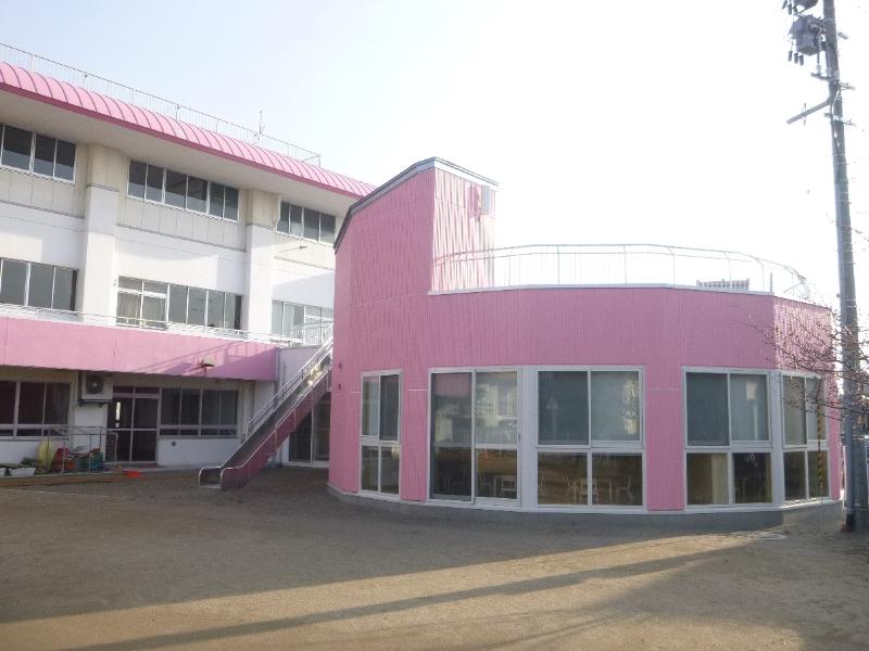 K幼稚園 園舎増築工事